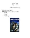 Comprehension Test - Ghost Letters (Alter)