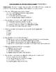Comprehension Test - Help! Somebody Get Me Out of Fourth Grade! (Winkler/Oliver)