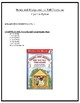Comprehension Test - Henry and Mudge and the Tall Treehouse (Rylant)