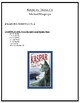 Comprehension Test - Kaspar the Titanic Cat (Morpurgo)