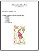 Comprehension Test - Nancy Clancy, Super Sleuth (O'Connor)