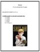 Comprehension Test - Shiloh (Naylor)