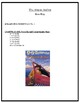 Comprehension Test - The Absent Author (Roy)