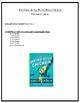 Comprehension Test - The Case of the Weird Blue Chicken (Cronin)