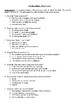 Comprehension Test - To Be A King, #11 (Lasky)