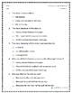 Comprehension Test: Wilfrid Gordon McDonald Partridge - Fi