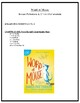 Comprehension Test - Word of Mouse (Patterson)