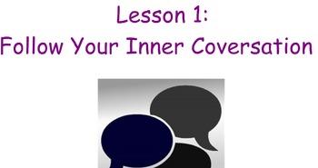 Comprehension Tookit lesson 1