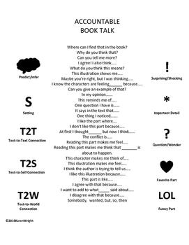 Comprehension Tools