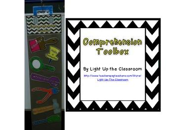 Comprehension Strategies Toolbox