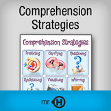 Comprehension Toolkit