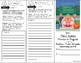 Comprehension Trifold - Mercy Watson Princess in Disguise, by Kate DiCamillo