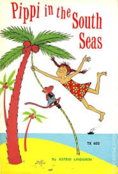 Comprehension Unit - Pippi In The South Seas - Chapter 5