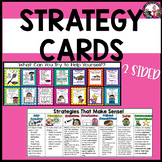 Comprehension & Word Attack Strategies in 1! Quick Guide!