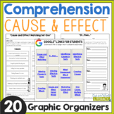 Reading Comprehension: Cause and Effect - Distance Learnin