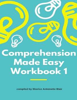 Comprehension Workbook 1