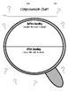 Comprehension Worksheet Freebie