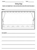 1st Grade Reading Comprehension Worksheets