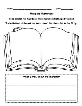 Comprehension Worksheets part 2