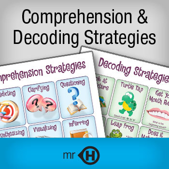 Comprehension and Decoding Toolkit