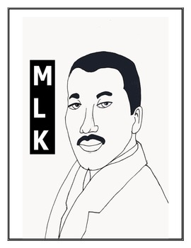 Comprehension and MLK
