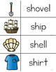 Comprehension and Phonics Digraphs- Book Edition
