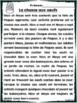 Compréhension de lecture - PÂQUES ET PRINTEMPS - French Re