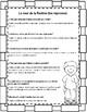 Compréhension écrite- Semaine #1