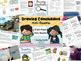 Comprehension minilesson bundle