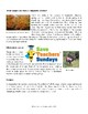 Comprehension on Climate Zones Bundle / Pack (5 lessons)