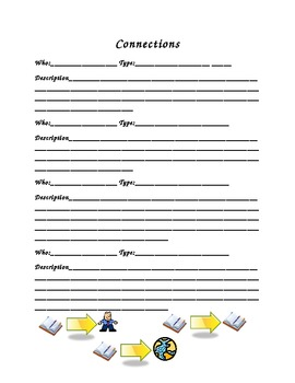 Comprehension packet by Ali
