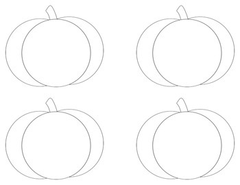 Comprehension Pumpkin Patch! Activity to Go Along with any Halloween Book