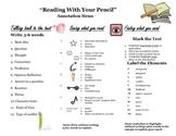 Comprehension through annotations