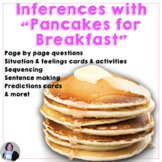 Pragmatics & Inferencing with Pancakes for Breakfast for Speech Language