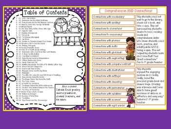 Reading Comprehension for the Year! 80 Response Sheets-Leveled 2.0-3.9 BUNDLE!