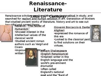 Comprehensive Art Timeline