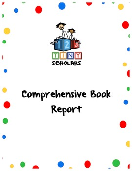 Comprehensive Book Report