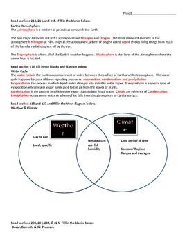 Comprehensive FCAT science review