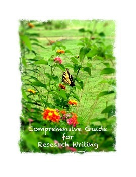 Comprehensive Guide to Research Writing