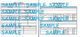 Comprehensive IEP at a glance sheet and progress monitoring sheet