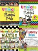 Comprehensive Kindergarten PHONICS Bundle