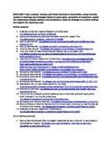 Comprehensive List of Resources for teaching decimals! COM