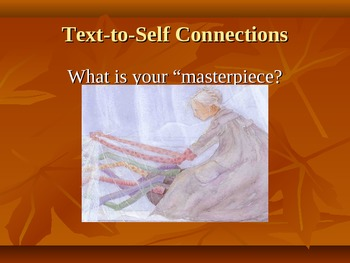 Comprehensive literacy lesson sophies masterpiece by gayla morphew comprehensive literacy lesson sophies masterpiece sciox Images