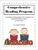 Comprehensive Reading Program - an AR alternative
