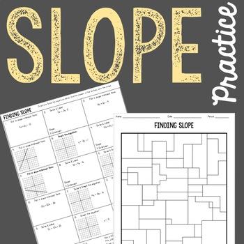 Comprehensive SLOPE Practice