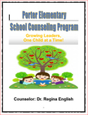Comprehensive School Counseling Plan (Aligned with ASCA)
