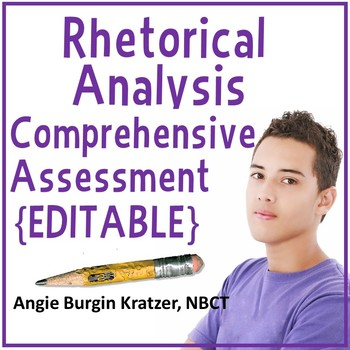 Comprehensive Style Analysis Assessment {EDITABLE!}