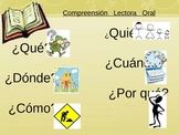 Comprension Lectora power point(Reading Comprehension)