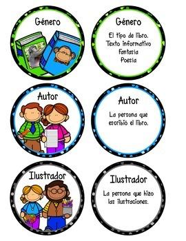 Comprensión de la lectura durante lectura guiada