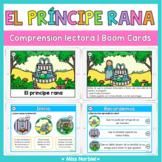 Comprensión lectora Digital | Reading comprehension Boom C